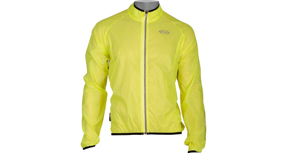 Northwave Breeze Jacket men yellow